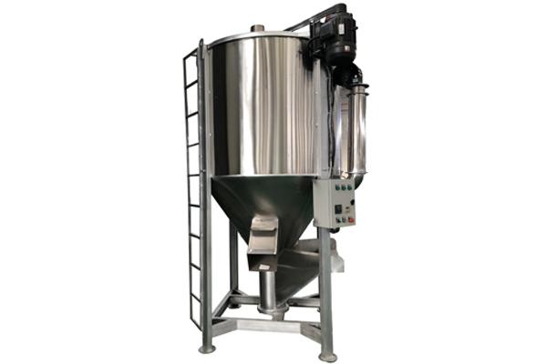 立式不锈钢拌料机