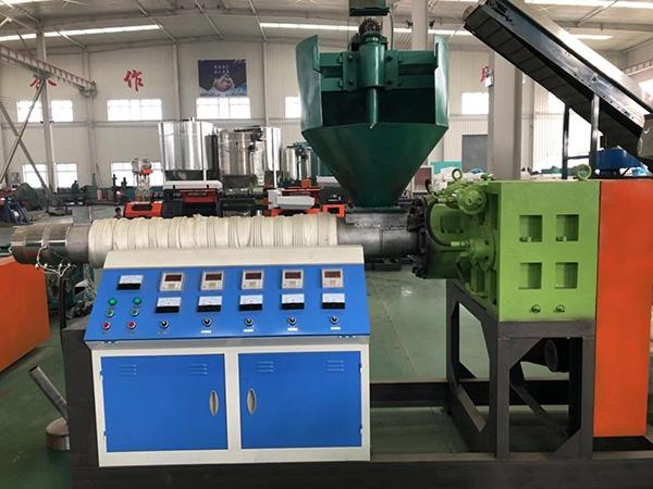 塑料造粒机械