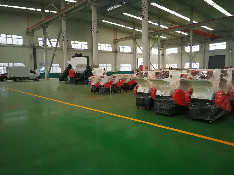 塑料粉碎机生产厂家